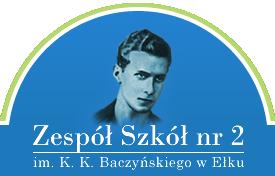Zespół Szkół nr 2 im. K. K. Baczyńskiego w Ełku